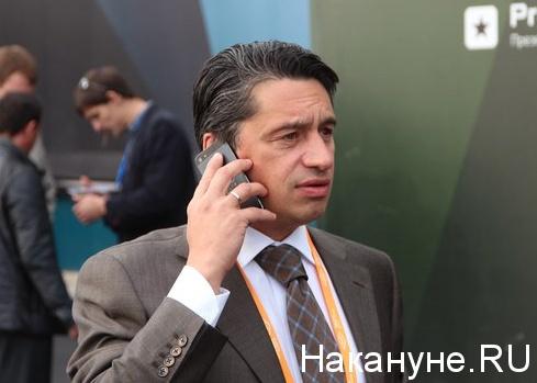 Олег Сиенко|Фото: Накануне.RU