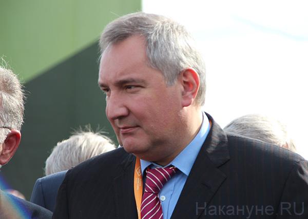 Russia Arms Expo, RAE, Рогозин|Фото: Накануне.RU