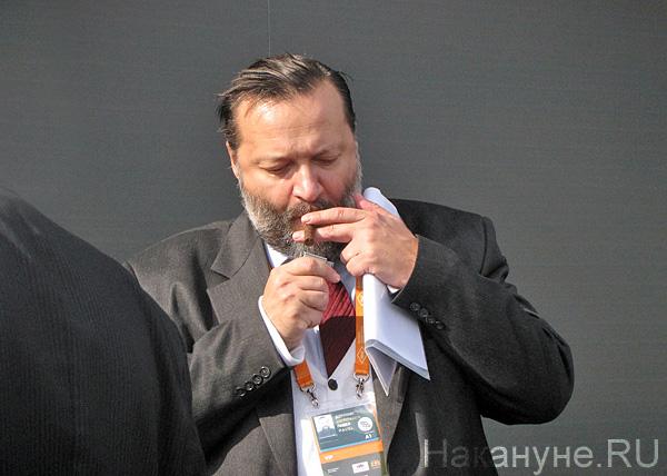 Russia Arms Expo 2013, RAE, Дорохин Фото: Накануне.RU