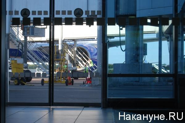 домодедово, аэропорт Фото:Накануне.RU