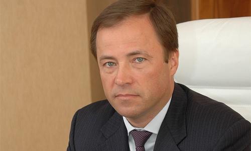 Игорь Комаров, директор АвтоВАЗа|Фото:autonews.ru