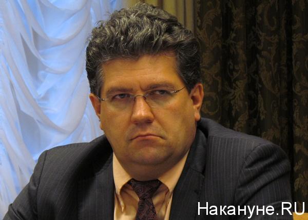 злоказов андрей владимирович министр социальной политики свердловской области Фото: Накануне.ru