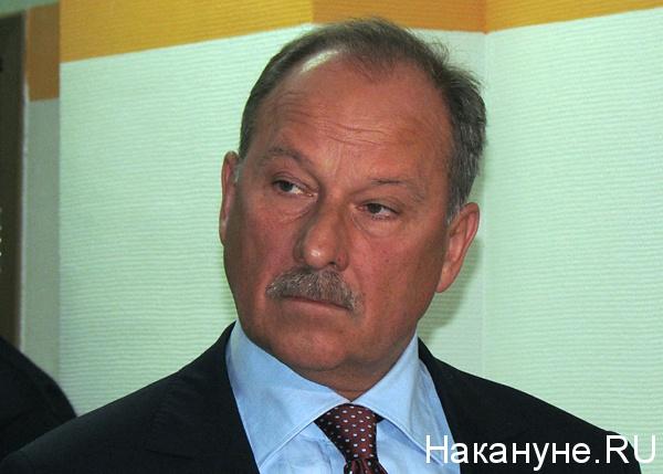 дмитриев владимир александрович председатель внешэкономбанка|Фото: Накануне.ru
