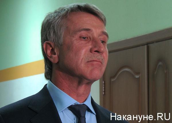 михельсон леонид викторович|Фото: Накануне.ru