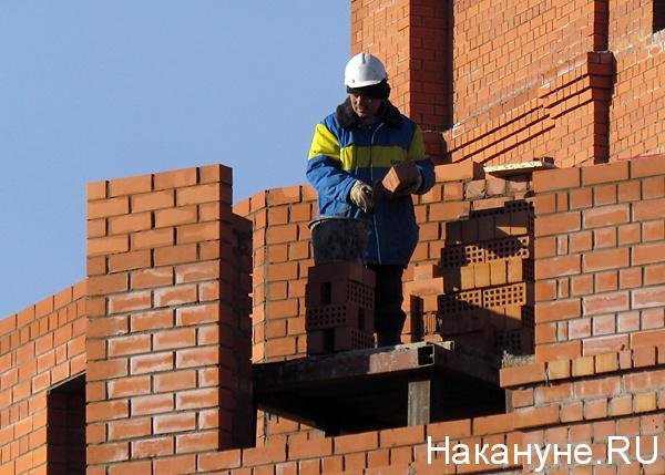 строительство рабочий|Фото: Накануне.ru