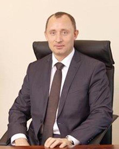 Владимир Базаров, заместитель главы администрации Сургута|Фото: admsurgut.ru