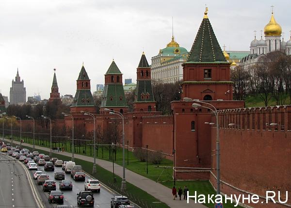 москва кремль(2013) Фото: Фото: Накануне.ru