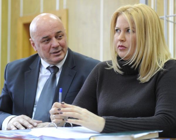 Хасан-Али Бороков, адвокат, Васильева, Оборонсервис|Фото: