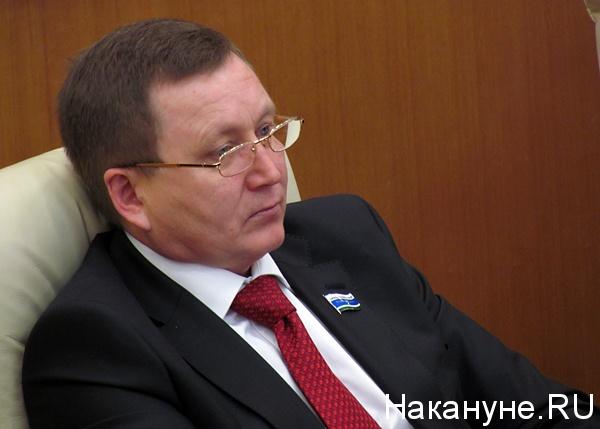 абзалов альберт феликсович депутат законодательного собрания свердловской области|Фото: Накануне.ru