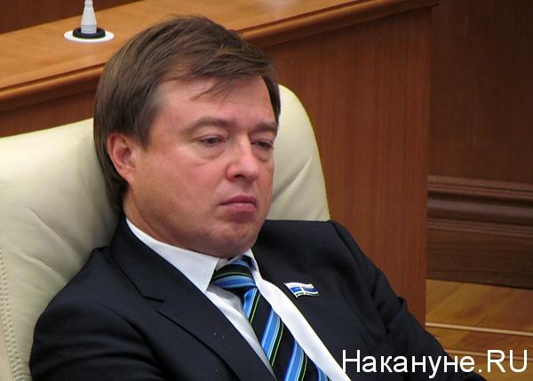 иванов максим анатольевич депутат законодательного собрания свердловской области|Фото: Накануне.ru
