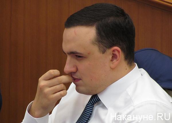 ионин дмитрий александрович депутат законодательного собрания свердловской области|Фото: Накануне.ru