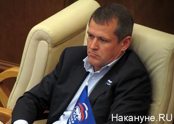 исаков олег юрьевич депутат законодательного собрания свердловской области|Фото: Накануне.ru
