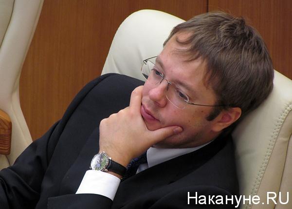 ковпак лев игоревич депутат законодательного собрания свердловской области|Фото: Накануне.ru