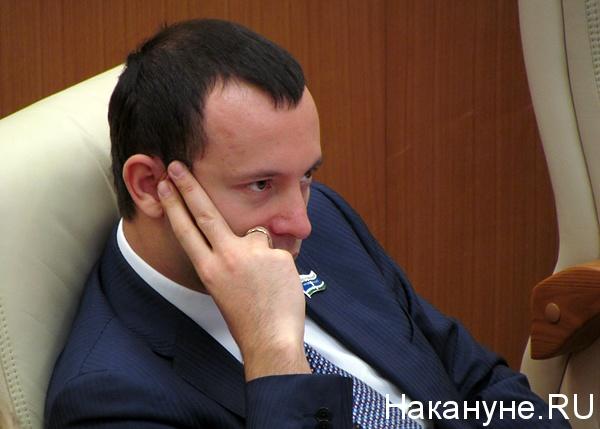 коробейников алексей александрович депутат законодательного собрания свердловской области|Фото: Накануне.ru