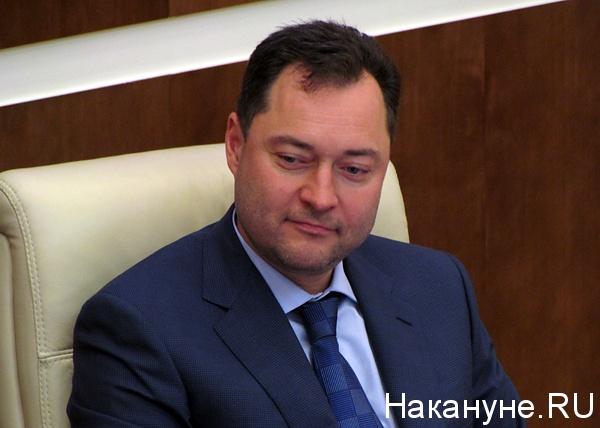 серебренников александр васильевич депутат законодательного собрания свердловской области|Фото: Накануне.ru