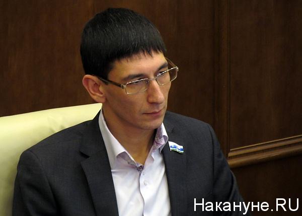 сизов денис васильевич депутат законодательного собрания свердловской области|Фото: Накануне.ru