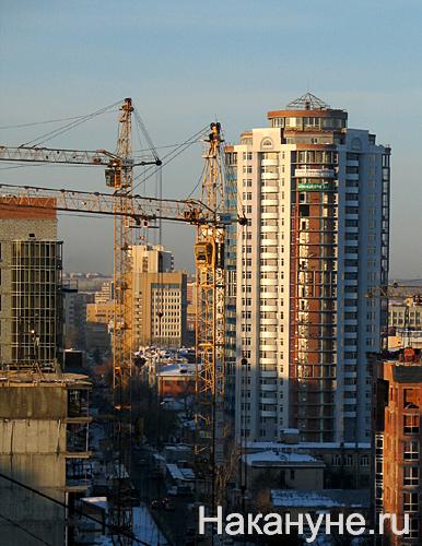 екатеринбург строительство(2005)|Фото: Накануне.ru