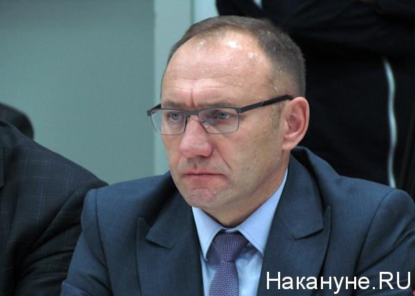агафонов геннадий анатольевич глава муниципального образования ирбит|Фото: Накануне.ru