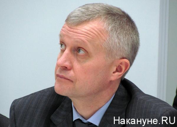 артемьевских вадим валерьевич глава городского округа красноуфимск|Фото: Накануне.ru