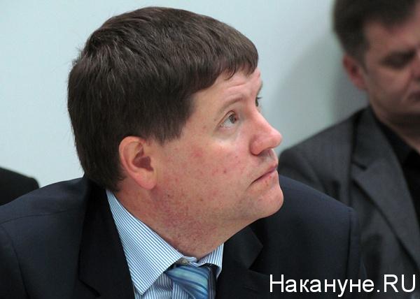 бидонько сергей юрьевич глава городского округа карпинск Фото: Накануне.ru