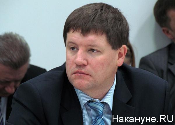 бидонько сергей юрьевич глава городского округа карпинск|Фото: Накануне.ru