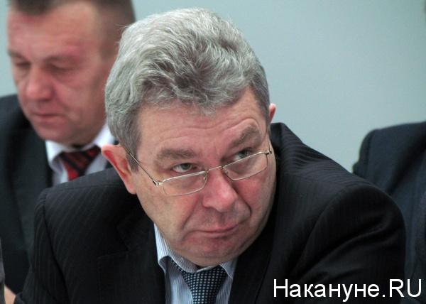 вольф виталий александрович управляющий западным управленческим округом свердловской области|Фото: Накануне.ru