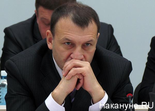 герасименко владимир леонидович глава арамильского городского округа|Фото: Накануне.ru