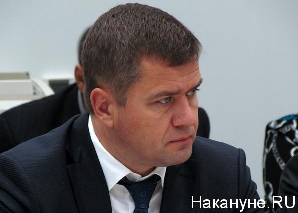 грипас валентин анатольевич заместитель председателя правительства свердловской области|Фото: Накануне.ru
