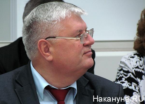 кулиш николай иванович глава горноуральского городского округа|Фото: Накануне.ru