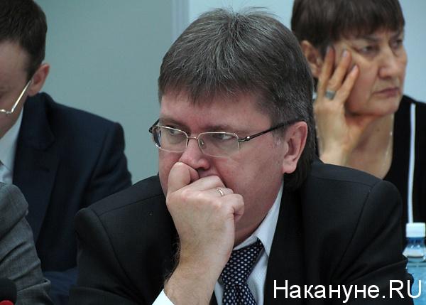 ланских василий николаевич глава городского округа заречный|Фото: Накануне.ru