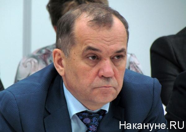 машков владимир николаевич глава новоуральского городского округа|Фото: Накануне.ru