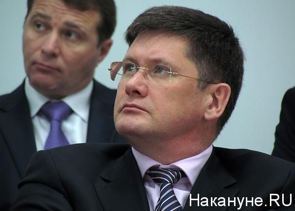писцов евгений рудольфович глава березовского городского округа|Фото: Накануне.ru