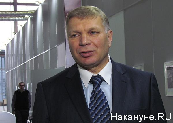 соколюк петр михайлович глава ивдельского городского округа(2013)|Фото: Накануне.ru