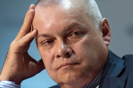 киселев, вгтрк россия сегодня, журналист|Фото:mediaguide.ru
