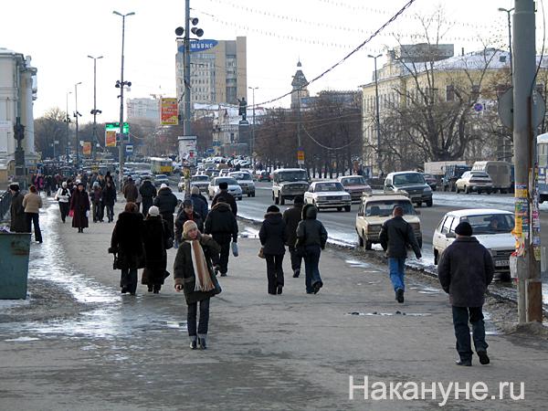 екатеринбург проспект ленина|Фото: Накануне.ru