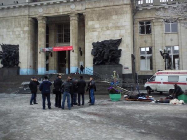 взрыв волгоград вокзал|Фото: smartnews.ru