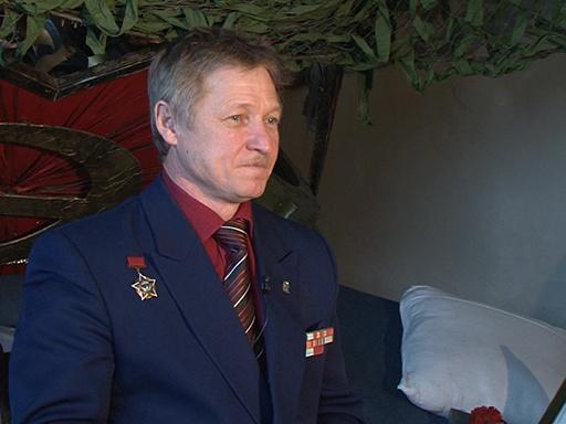 Евгений Зеленков ветеран войны в Афганистане, сержант ВДВ|Фото: