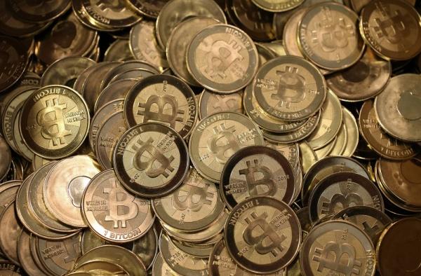 Биткоин, валюта|Фото:tjournal.ru