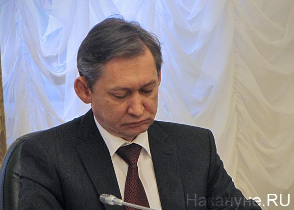 совещание полпредство, мэр Сургута Дмитрий Попов|Фото: Накануне.RU