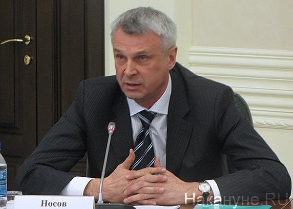 совещание полпредство, Сергей Носов|Фото: Накануне.RU