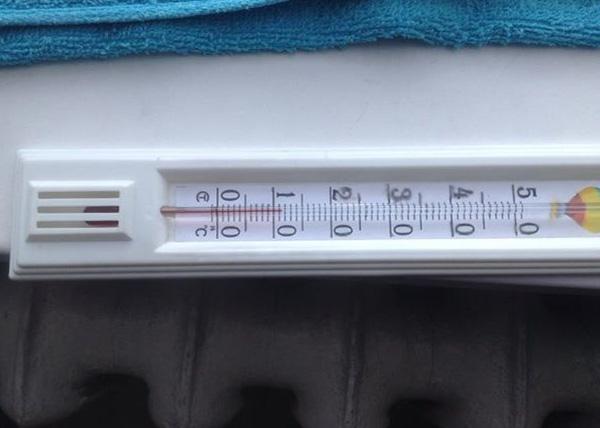 Сосновый бор, отопление, холод|Фото: facebook.com/people/Maxim-Ivanov/100007673143300