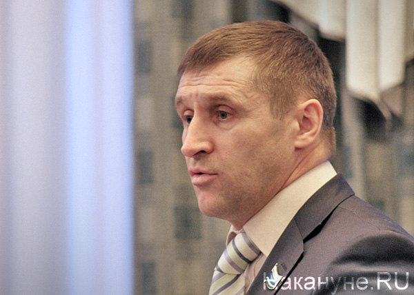Уставной суд, иск партии пенсионеров, Артюх|Фото: Накануне.RU