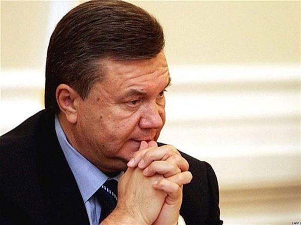 Виктор Янукович|Фото: