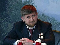 рамзан кадыров, чечня|Фото:old.odsgomel.org