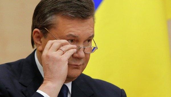 Янукович Фото: