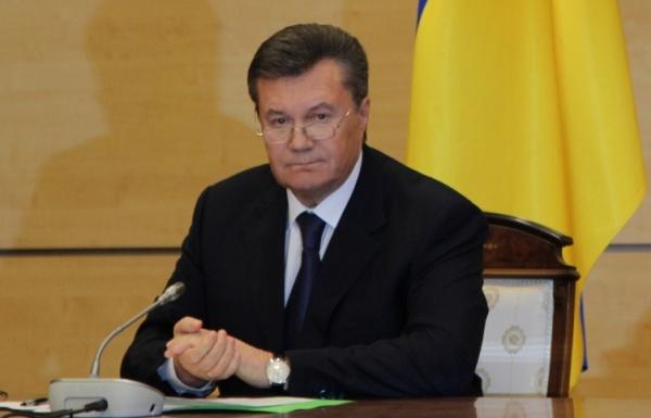 Янукович|Фото: