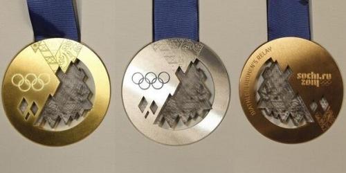 Паралимпиада, Сочи, медали Фото:www.info-altai.ru