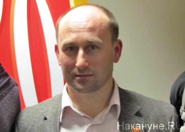 Николай Стариков, встреча|Фото: Накануне.RU