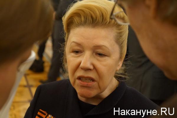 Елена Мизулина|Фото:Накануне.RU