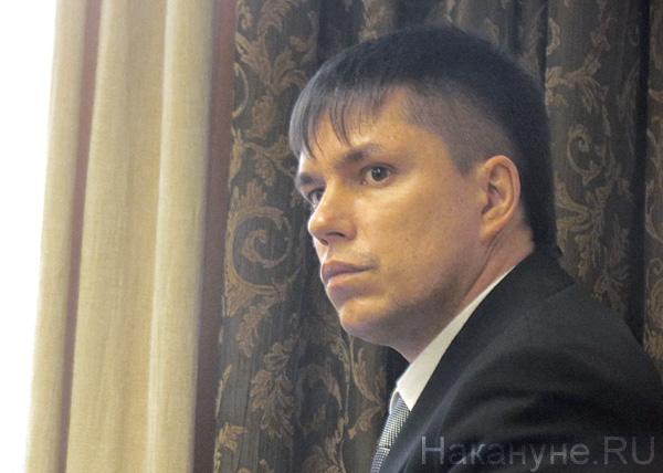 полпредство совещание, Андрей Ленда|Фото: Накануне.RU